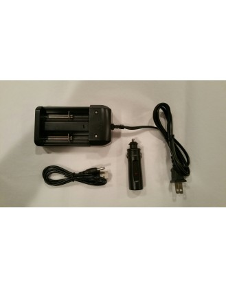 BATTERY CHARGER FOR 300 SERIES LIGHTS