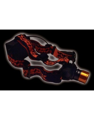 XPLORER HEADLAMP ~ NEW 2013 MODEL